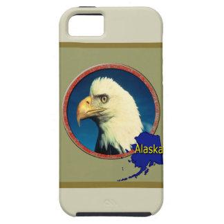 Alaska Eagle Funda Para iPhone SE/5/5s