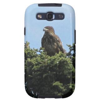 Alaska Eagles Galaxy SIII Carcasas