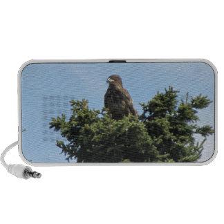 Alaska Eagles iPhone Altavoz