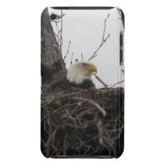Alaska Eagles iPod Case-Mate Cárcasas