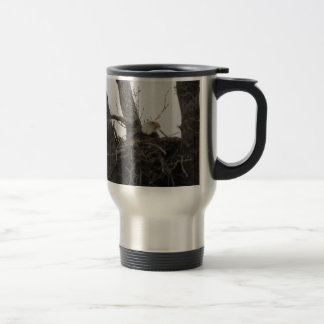 Alaska Eagles Travel Mug