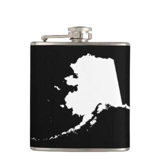 Alaska en blanco y negro