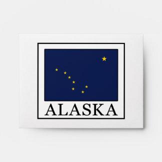 Alaska Envelope