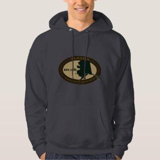Alaska Est. 1959 Hoodie