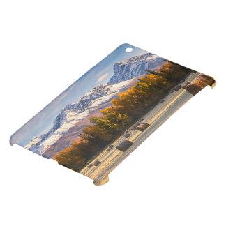 Alaska Farming Cover For The iPad Mini