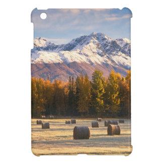 Alaska Farming iPad Mini Covers