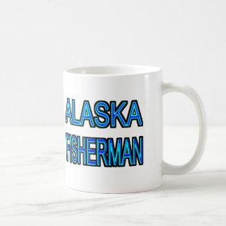 Alaska Fisherman Coffee Mug