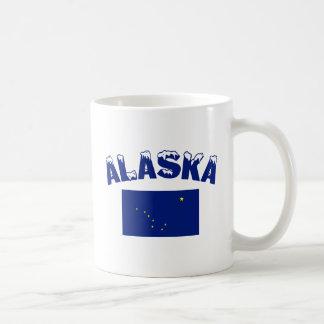 Alaska Flag Coffee Mug