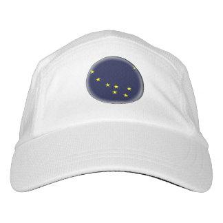 ALASKA Flag Design - Hat