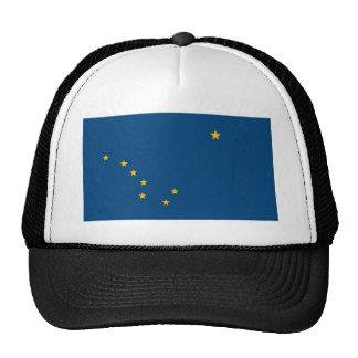 Alaska Flag Hat