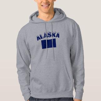 Alaska Flag Hoodie