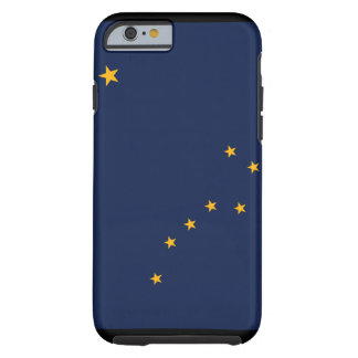Alaska Flag iPhone 6 case