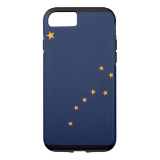 Alaska Flag iPhone 7 case
