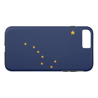 Alaska flag iPhone 8 plus/7 plus case