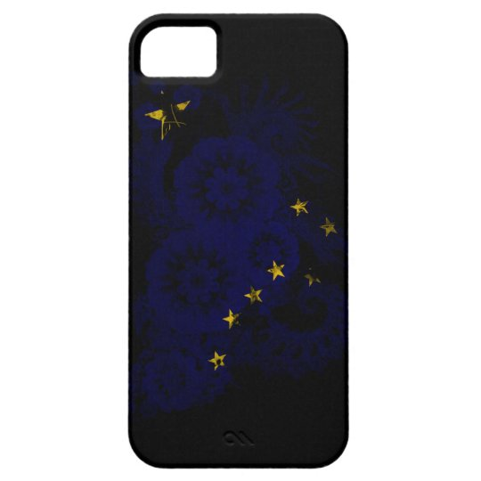 Alaska Flag iPhone SE/5/5s Case