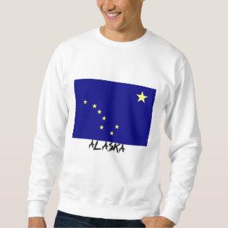 Alaska Flag Sweatshirt