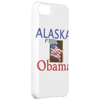 Alaska for Obama Election iPhone 5C Cases