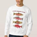 Alaska Frequent Flyers Sweatshirt