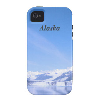 Alaska Vibe iPhone 4 Fundas