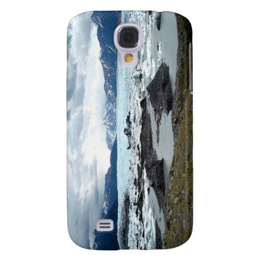 Alaska Funda Para Galaxy S4