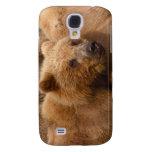 Alaska Galaxy S4 Cover