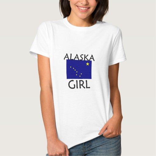 ALASKA GIRL TEES
