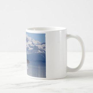 Alaska Glacier Bay mug