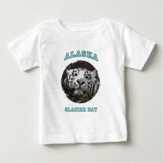 Alaska Glacier Bay.png Baby T-Shirt