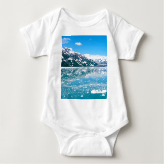 Alaska Glasier Baby Bodysuit