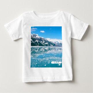 Alaska Glasier Baby T-Shirt