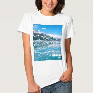 Alaska Glasier Remera