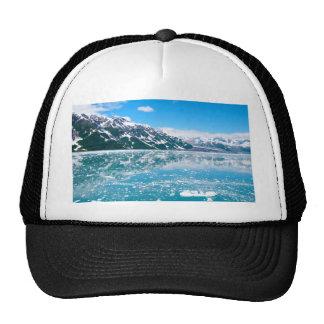 Alaska Glasier Trucker Hat