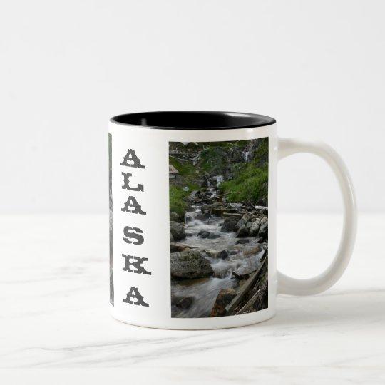 Alaska Gold Mine Mug