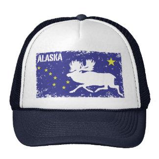 Alaska Gorras De Camionero
