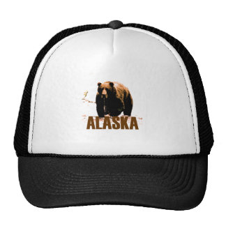 Alaska Gorras