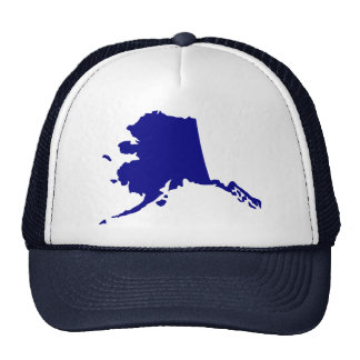 Alaska Gorros