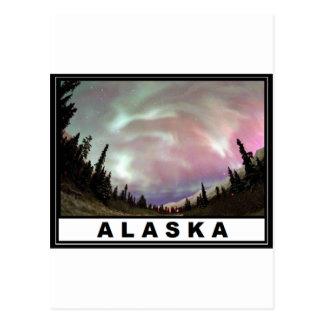 Alaska Great Postcard