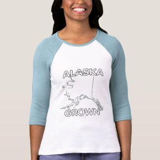 Alaska Grown Tshirts