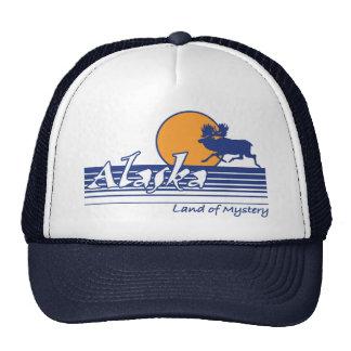 Alaska Trucker Hat