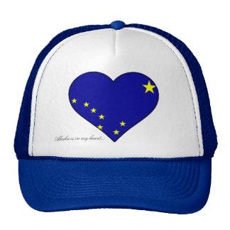 Alaska Mesh Hat