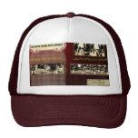 Alaska Highland Games Hat