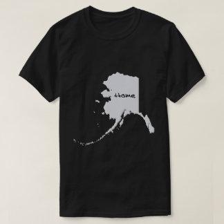 Alaska Home Tee Shirt