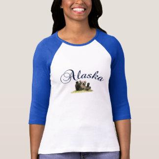 Alaska Humor State T-Shirt