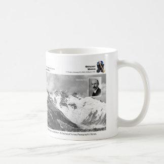 Alaska I - Geology Pioneers Coffee Mug
