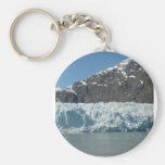 Alaska Ice Keychain