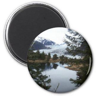 Alaska Iman Para Frigorífico