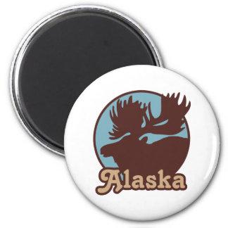 Alaska Iman
