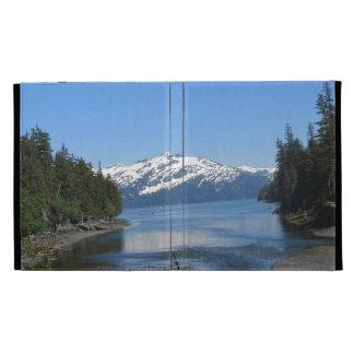 Alaska Ipad