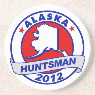 Alaska Jon Huntsman Coaster