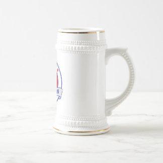 Alaska Jon Huntsman Coffee Mug